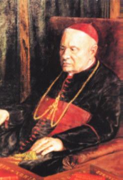 Bł. abp Antoni Julian Nowowiejski