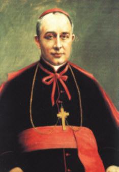 Bł. bp Leon Wetmański